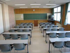合同講義室(小)