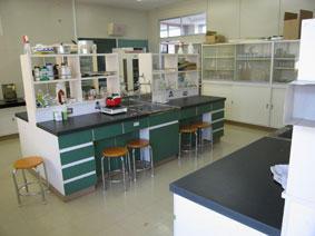 バイオ実験室